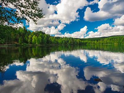 A Norwegian Mirror