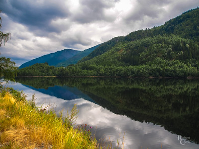 The Mirror of Telemark
