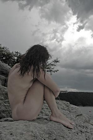 Hippie Hollow Texas