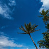 Lanikai Blue - Oahu 2017