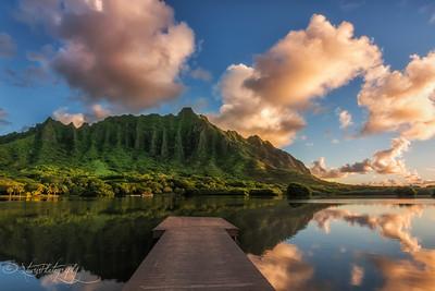 Ko'olau Serenity - Oahu 2017