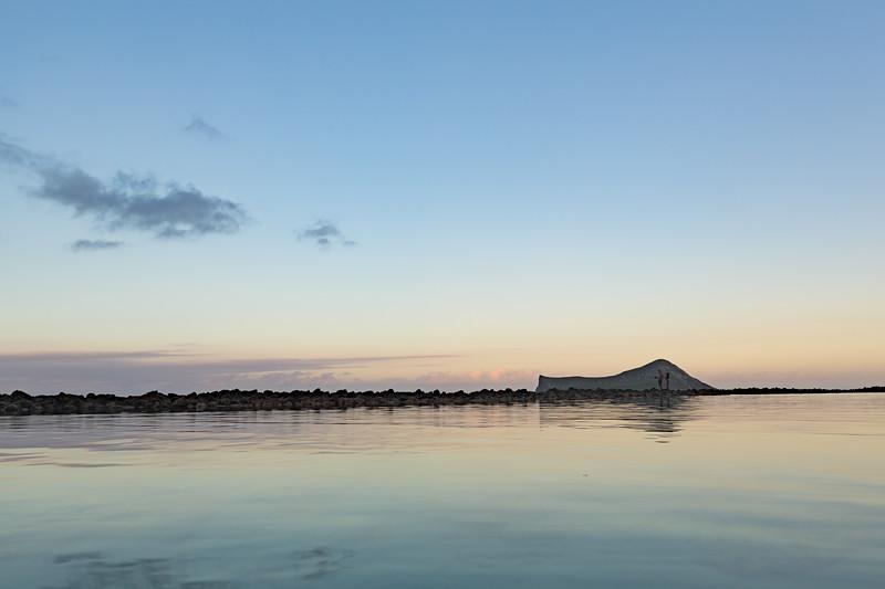 Kaiona Beach Park
