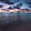 Twin Island Morning - Oahu 2017