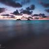 Twin Island Morning - Oahu 2017