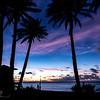Tropical Shadows, North Shore - Oahu 2017