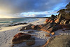 Bay of Fires<br /> Tasmania