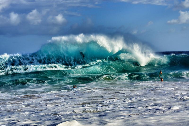 Ocean Imagery