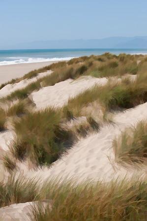 Sandy Beaches 023 | Wall Art Resource