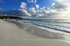 Binalong Bay sunrise<br /> Tasmania