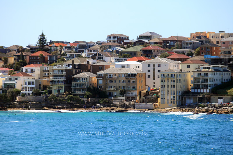 North Bondi<br /> Sydney, NSW