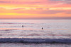 Sunrise Surfing<br /> Maroubra Beach, NSW