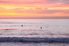 Sunrise Surfing<br /> Maroubra Beach, NSW