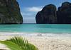 Maya Bay<br /> Ko Phi Phi Le, Thailand