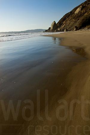 Sandy Beaches 002 | Wall Art Resource