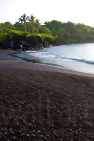 Sandy Beaches 007 | Wall Art Resource