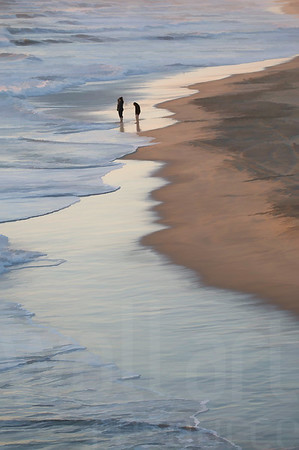 Sandy Beaches 009 | Wall Art Resource