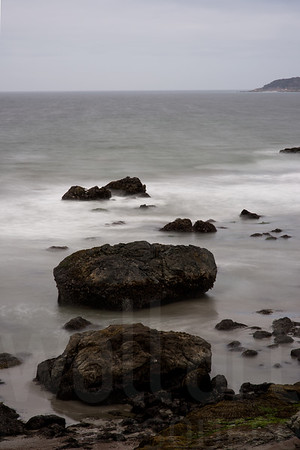 Rocky Shore 005 | Wall Art Resource