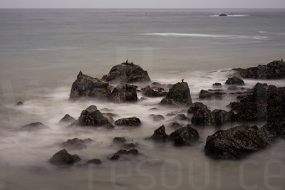 Rocky Shore 003 | Wall Art Resource