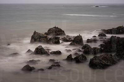 Rocky Shore 003 | Wall Art Resource