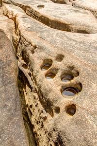 Rock Formations, Gordons Bay