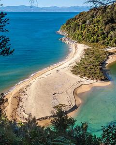 Abel Tasman Peninsula