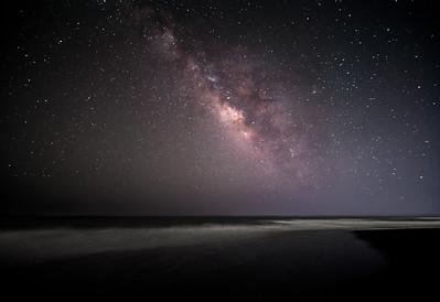 Milky Tide