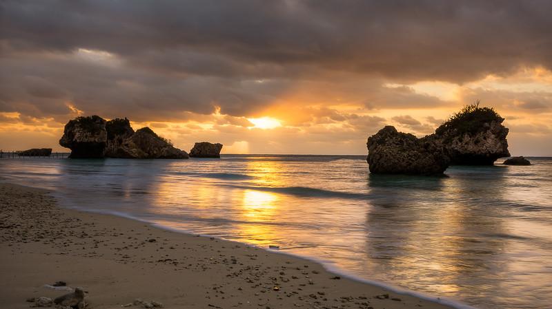 Habaru Sunrise