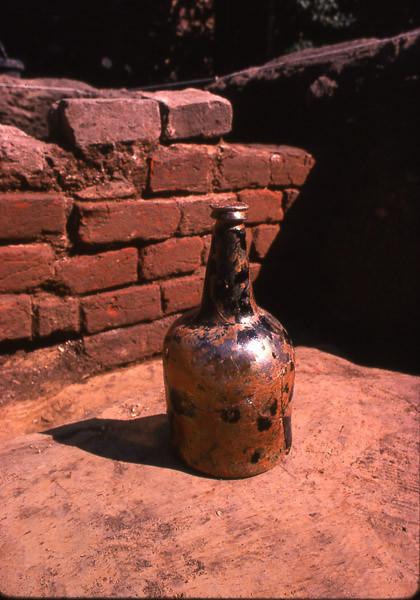 Bottle from Gadsby's