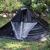 Darth Vader Tent