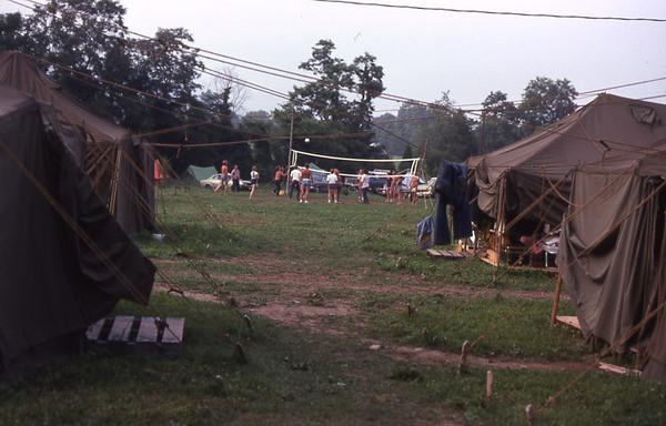 Gathright Camp