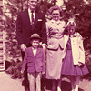 Easter 1955 unretouched