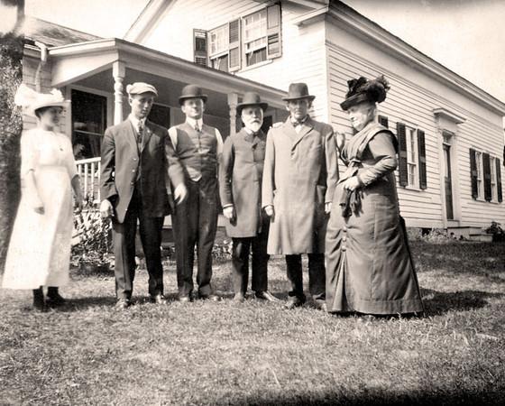 Rochester Extended Family