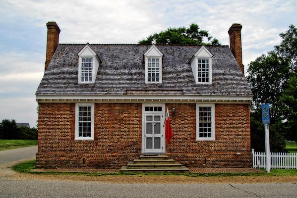 Old Yorktown