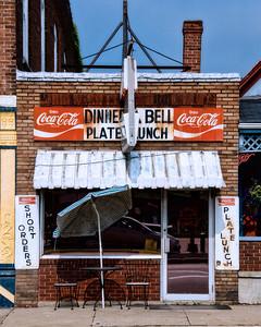 Diner Salem, Indiana