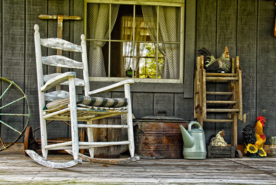 Old Front Porch