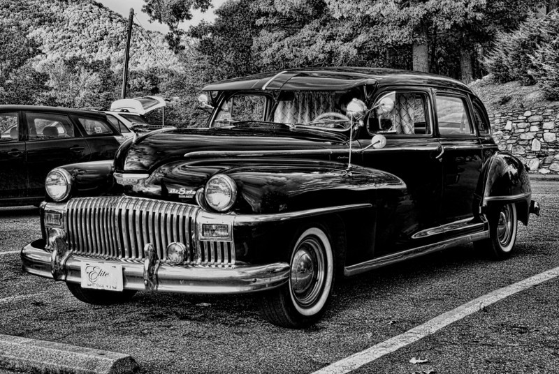 Chrysler DeSoto