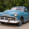 Old Cruiser<br /> 1951 Plymouth