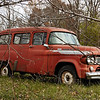 Abandoned Dodge