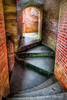 Fort Point stairs 2