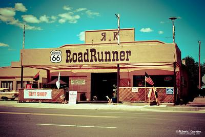 Road 66 - Road Runner