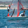 05/08/13 - Tavira (POR) - EUROSAF Youth Sailing - European Championship - Day 1