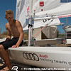 Day 3 at the EUROSAF Youth Sailing - European Championship