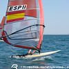 Day 4 at the EUROSAF Youth Sailing - European Championship