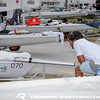 Day 3 of the Santander 2014 ISAF World Championships