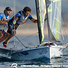 Day 9 of the Santander 2014 ISAF Sailing World Championships
