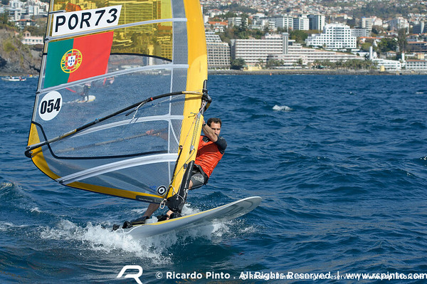 """24/02/2012 - Madeira (PT) - RS:X European Championships'12 - Day 1 - © Ricardo Pinto -  <a href=""""http://www.rspinto.com"""">http://www.rspinto.com</a>"""