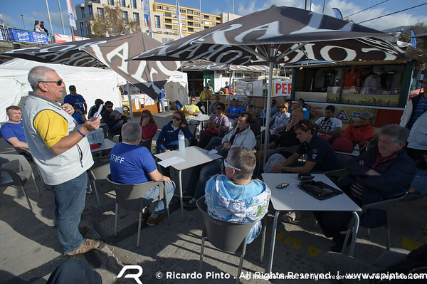 """1/03/2012 - Madeira (PT) - RS:X European Championships'12 - Day 7 - © Ricardo Pinto -  <a href=""""http://www.rspinto.com"""">http://www.rspinto.com</a>"""