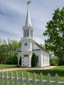 Old Peace Chapel