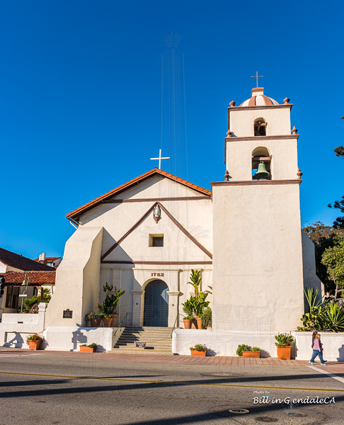 Mission San Buenoventura