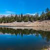 Crystal Lake Panorama
